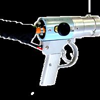 Pistola Piccola Flame Spray