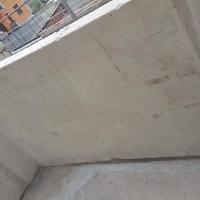 Prima - Rivestimento di una vasca in cemento