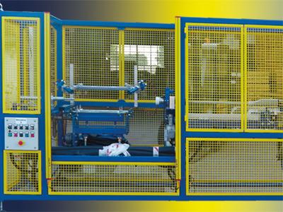 Impianti di rivestimento estintori tecno supply prodotti