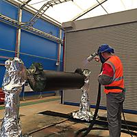 Flame Spray pezzi speciali in PE_2